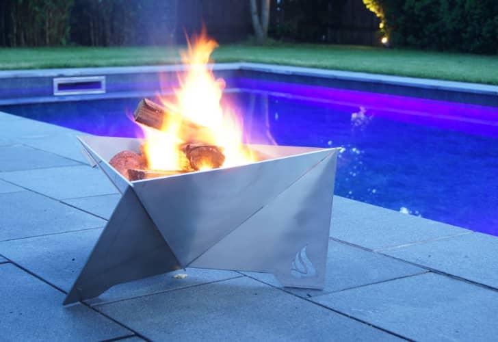 GARDEN + FIRE - Fire Places