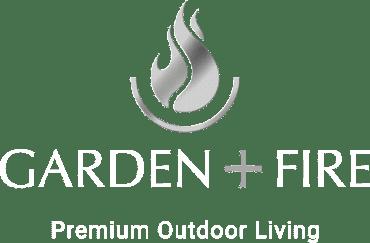 Logo GARDEN + FIRE